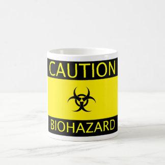 "Cup ""CAUTION Mug"