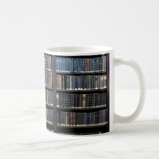 """Cup """"LIBRARY """""""