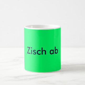 Cup Morphing Mug