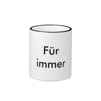 Cup Ringer Mug