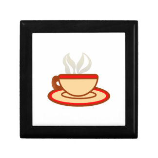 Cup Of Coffee Gift Box