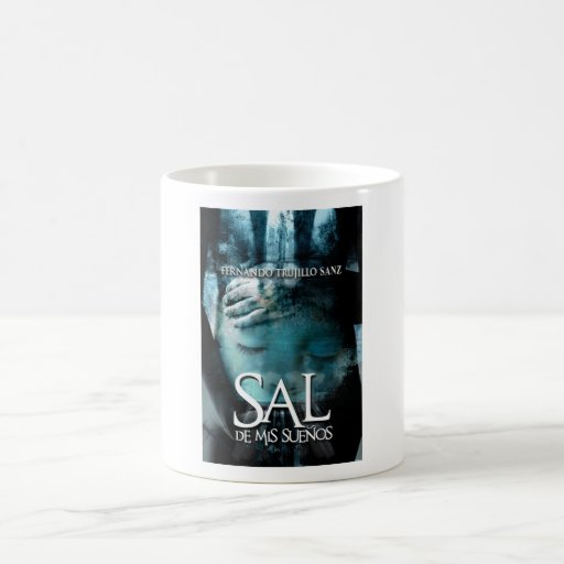 Cup 'Salt of my sueños' Mug