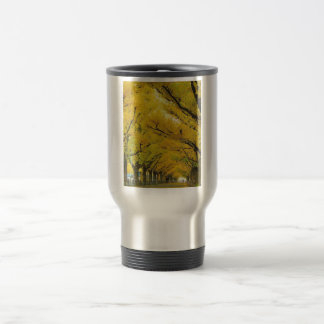 cup stainless steel travel mug