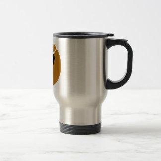 cup travels bird stainless steel travel mug