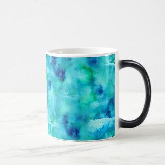 Cup with pretty colour tone