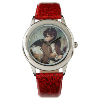Cupid as a Link Boy Watch