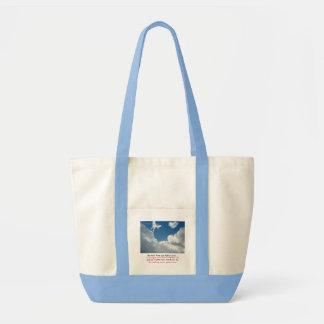Cupid Impulse Tote Bag