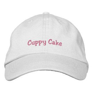 Cuppy Cake cap