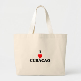 CURACAO TOTE BAGS