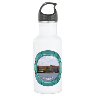 Curacao Porthole 532 Ml Water Bottle