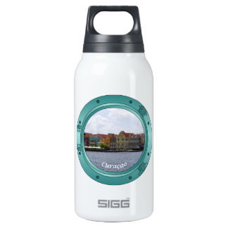 Curacao Porthole Insulated Water Bottle