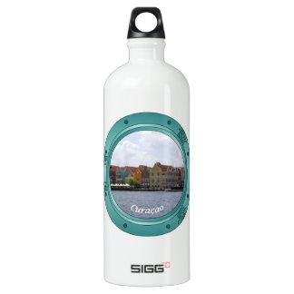 Curacao Porthole Water Bottle