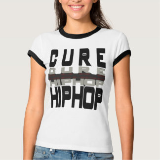 CURE HIPHOP Ground Up T-Shirt