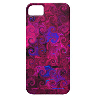 Curlies iPhone 5 Case