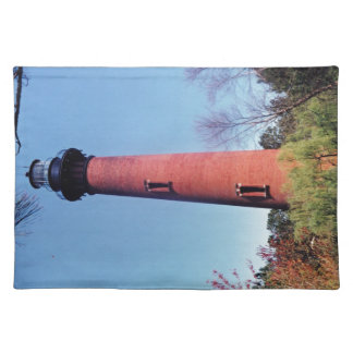 Currituck Lighthouse Place Mat