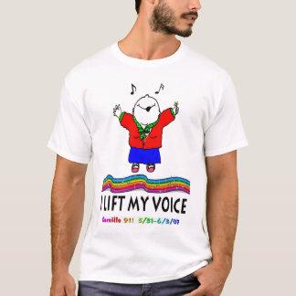 Cursillo 911 T-Shirt