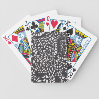 Curves and Spheres 2 Bicycle Playing Cards