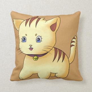 Cushion Baby Cat
