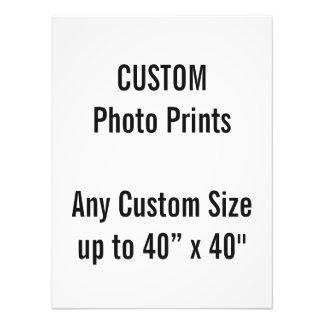 "Custom 18"" x 24"" Photo Print (or any custom size)"
