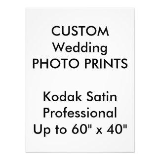 "Custom 18"" x 24"" Professional Photo Prints"