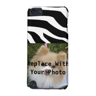 Custom Animal Photo iPod Touch Case