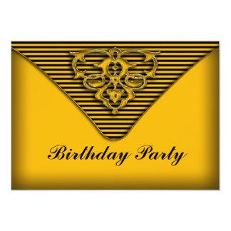 Custom Birthday Invites