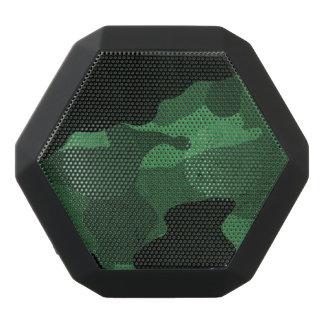 Custom Boombot REX, Black - Camo Green Black Bluetooth Speaker