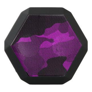 Custom Boombot REX, Black - Camo Pink Black Bluetooth Speaker