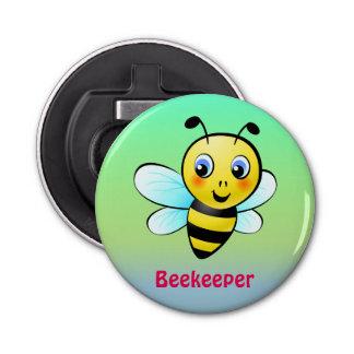 Custom Bumble Bee Cartoon