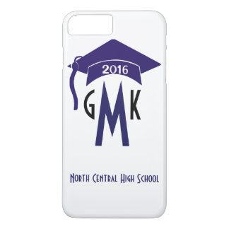 Custom Class of 2016 iPhone Case