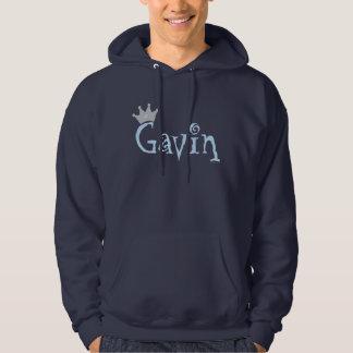 Custom Design - Gavin Hoodie