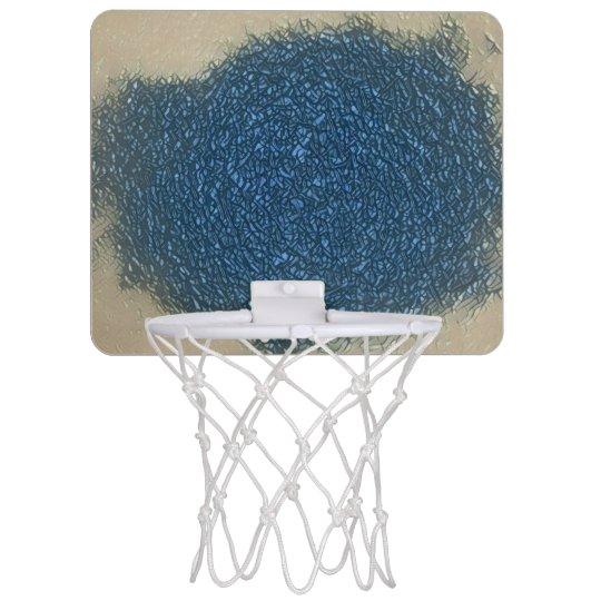 Custom Designed Basketball Net Mini Basketball Hoop Zazzle