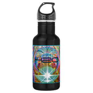 Custom Fantasy Water Bottle