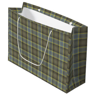 Custom Gift Bag - Large, Glossy