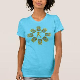 Custom Horus Jewel Scarab Shirt