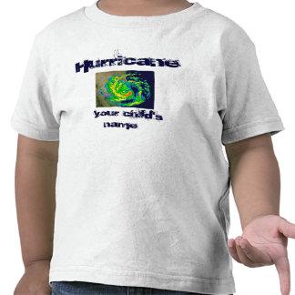 Custom Hurricane Shirt