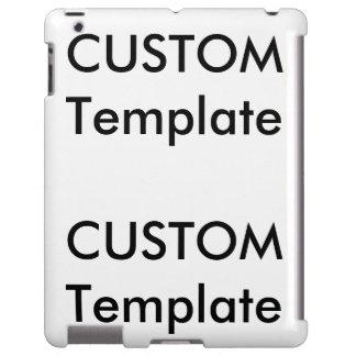 Custom iPad 2,3,4 Slim Lightweight Hard Shell Case