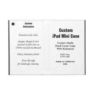 Custom iPad Mini Case - Powis iCase Folio Case