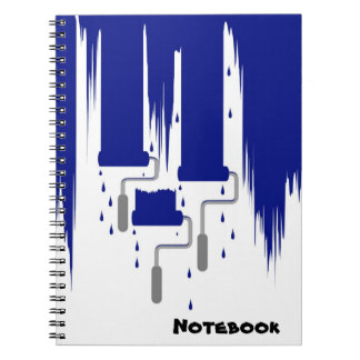 Custom made Notebook design