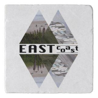 Custom Marble Stone Trivet EAST COAST