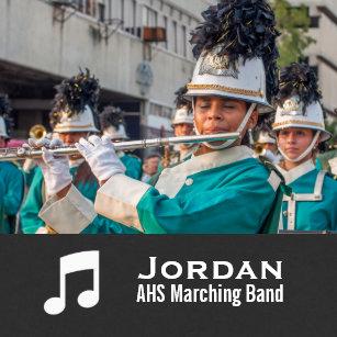 Custom Marching Band