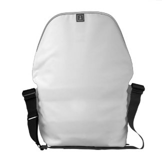 Custom Medium Messenger Bag