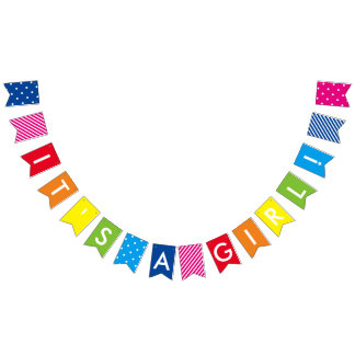 Bunting <br />30% Off