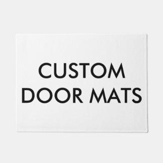 Custom Personalised Door Mat Blank Template
