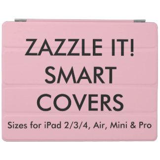 Custom Personalized iPad 2, 3, 4 Smart Cover iPad Cover
