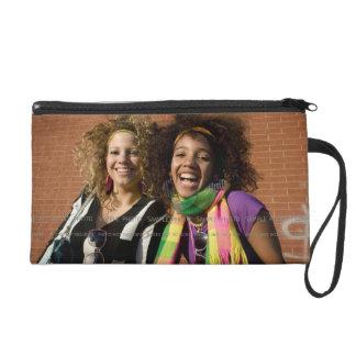 Custom Photo Bagettes Gift Bags | Photo Wristlets