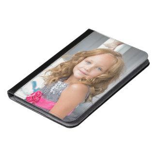 Custom Photo Ipad Mini Folio Case Create Your Own