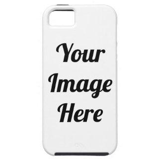 Custom Photo Print iPhone 5 5S Case