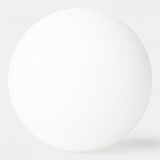 Custom Ping Pong Ball - 3 Star