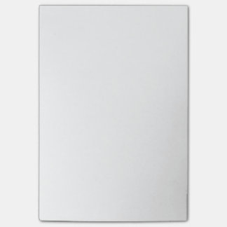 Custom Post-it® Notes 4x6